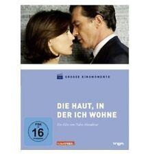 """GROßE KINOMOMENTE 3 """"DIE HAUT,IN DER ICH WOHNE"""" DVD NEU"""