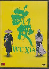 Wu Xia   Uncut  English Subtitles *ALL REGION* (DVD) Donnie Yen Swordsmen Dragon