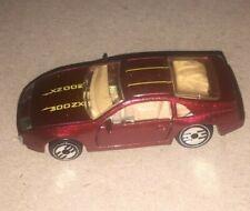 1989 Hot Wheels 300Zx *Nice*