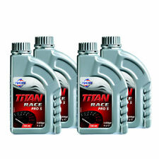 Fuchs TITAN Race Pro S (5W-40) Fully Synthetic Engine Oil 5L
