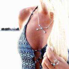 BULK silver arrow necklace 25 pieces