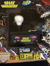 Space Invaders Plug n Play TV Mini Arcade VideoGame Retro Classic Rare