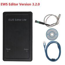 Editor Version 3.2.0 for BMW EWS free shipping