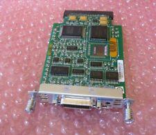 Cisco 800-01514-02 WIC-1T 1 Port Serial WAN Interface Card Module