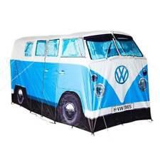 VW Kombi Camping Tent - Blue