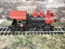 AE Aristocraft Jack Daniels 0-4-0 Locomotive