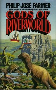 Gods of Riverworld (Panther Books) By Philip Jose Farmer