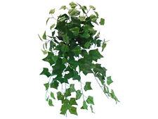 "ENGLISH IVY Leaves Hanging Bush 25"" Artificial Silk Plant Greenery 8005"