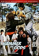 HAMMER OF GODS(AKA: THE CHINESE BOXER) NEW DVD