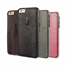 Fundas y carcasas Para iPhone 6 de estampado de piel para teléfonos móviles y PDAs