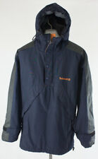 Timberland Pro Series Mens Jacket Coat Size M Blue/Green