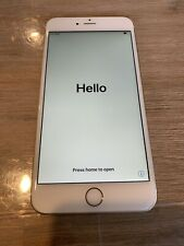 Apple iPhone 6 Plus - 64GB - Gold (Excellent Condition) Batt Recently Replaced