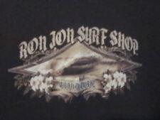 NWOT - RON JON SURF SHOP GRAND TURK Adult Size S Double-Sided Short Sleeve Tee