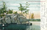 THOUSAND ISLANDS NY – The Devil's Oven – udb (pre 1908)