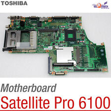 Toshiba satellite pro 6100 placa 2 fmnsy p000343780 New motherboard nuevo 076