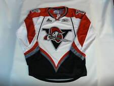 Drummondville Voltigeurs QMJHL Jersey RBK Edge White XL