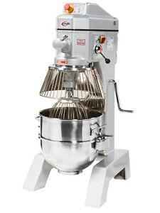 BRAND NEW Axis AX-M40 40 QT Quart Planetary Dough Mixer - FREE SHIPPING!!!!!
