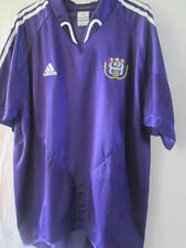 Anderlecht 2004-2005 Away Football Shirt Size Large /2295