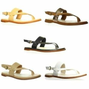 Cole Haan Womens Anica Thong Sandals