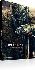 Dark Souls II Collector's Edition Strategy Guide, (Strategy Guide)