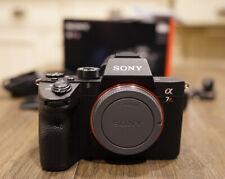 New ListingSony Alpha 7R Iii 42.4 Mp Digital Camera - Black (Body only) Ilce7Rm3/B A7R3
