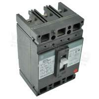 THED136035 Bolt-On Circuit Breaker 35A 600V THED E150 Line General Electric Mold