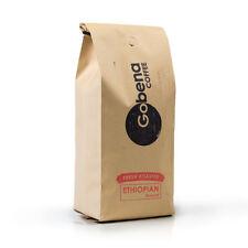 2lb Ethiopian Yirgacheffe Coffee Ground Fresh Roasted FREE SHIPPING!