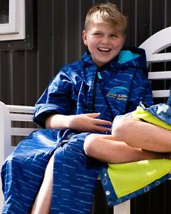 WARM WEATHER Great Aussie Swim Parka - Since 2011 - Adults Short Sleeve