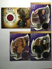 Buffy Pieceworks Card PW1