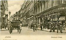 Fenchurch Street, London