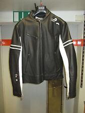 Ducati Herren Lederjacke Monster Gr. 54