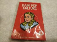 The Bam Box Game Of Thrones Ice & Fire Enamel Pin #/250 Variant