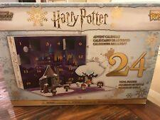 HARRY POTTER FUNKO ADVENT CALENDAR 2018 24 Figures Pocket Pop Gift Toy Christmas