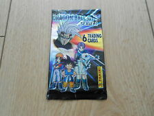 DRAGONBALL GT Serie 1 - Trading Cards - Panini 1998 - Dragon Ball - 1 Sobre
