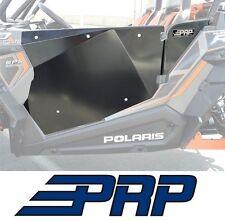 PRP Seats Steel Frame Doors - Black for 14-17 Polaris RZR XP 1000 & Turbo 2 Seat