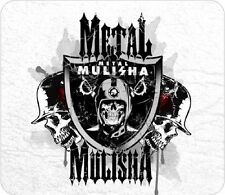 METAL MULISHA DECAL PAIR #17  Sticker, Truck Trailer Moto High Quality!!