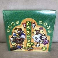 Nintendo Animal Crossing e Card Series 1 Collection Card Box 30 packs New Rare