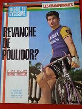 1964 miroir du cyclisme n°48 AVANT LES CHAMPIONNATS DE FRANCE ET MONDE