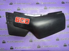 NEW YAMAHA XT600 XT 600 LEFT SIDE COVER PANEL 2KF-21711-10-1X 1987 1988