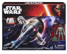Star Wars The Force Awakens Slave 1 One & Boba Fett Figure Hasbro 2015