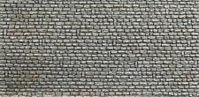 Faller 170603 ESCALA H0 Placa de pared piedra natural 25x12, 5cm 1qm =