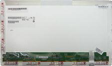 """Lot: 15,6 """"LED HD LG Philips LP156WH2 (TL) (D2) PANNELLO LCD destra connettore MATTE"""