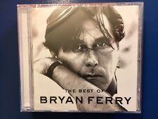 BRYAN.  FERRY.         THE. BEST. OF. BRYAN. FERRY.       2009.  VIRGIN. RECORDS