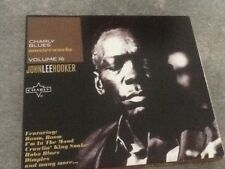 John Lee Hooker Masterworks Volume 16 Cd 24 Tracks Near New