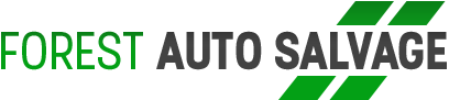 Forest Auto Salvage cars and parts