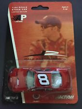 Dale Earnhardt Jr 8 NASCAR 1:64 scale AP Action 2004 Limited Edition Stock Car