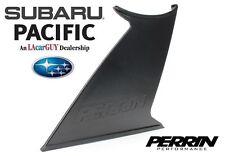 Perrin Wing Spoiler Stabilizer Stiffi For 2015-2017 Subaru WRX STi Sedan 4-Door