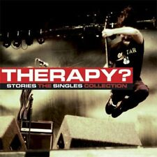 Therapy? - Stories: The Singles Collection [CD]