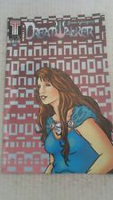 Jenni Gregory Dreamwalker #5 September 1997 Caliber Comics