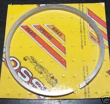 35638640 Coppia Fasce Malossi per Pistone Vespa 125 ET3 Primavera 57,9 x 1,5 mm